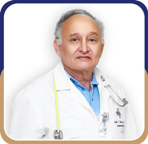 Adel Mansour, M.D. at Personal Physician Care in Delray Beach, FL