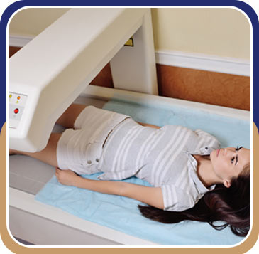 Bone Density at Personal Physician Care in Delray Beach FL