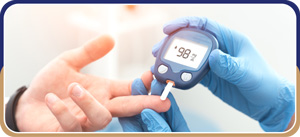 Diabetes Management Clinic in Delray Beach, FL