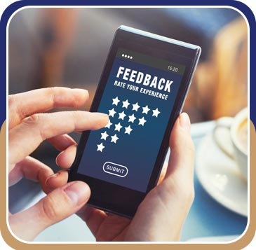 Feedback at Personal Physician Care, Located in Delray Beach FL