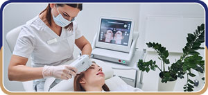 Ultrasound at Personal Physician Care in Delray Beach, FL